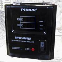 Стабилизатор 5000 Вт