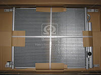 Радиатор кондиционера CHEVROLET  AVEO (T250, T255) (05-) M/A (производство Nissens) (арт. 940335), rqm1