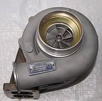 Турбокомпрессор к грузовым автомобилям ТКР Holset-H2D Scania 1139 (10571574)