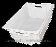 Ящик пищевой сплошной пищевой ЯПМ 03