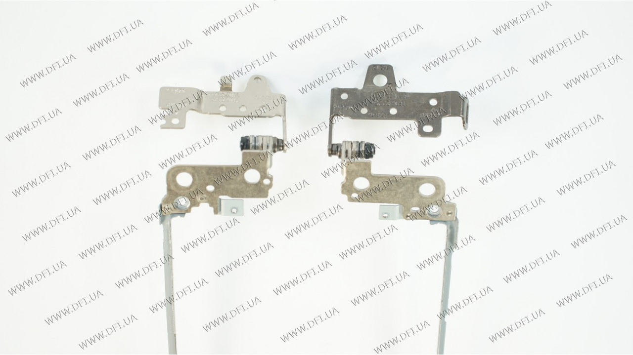 Петли для ноутбука HP 15-AC000 (Pavilion 15-AC000, 15-AC100, 15-AC600, 15-AF100, HP 250 G4 (левая+правая)