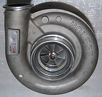 Турбокомпрессор для грузовиков Holset HX50 Scania 114 (Двигатель - DC 11 03 340)