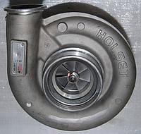 Турбокомпрессор для грузовиков Holset HX50 Scania 114 (Двигатель - DC 11 03 340), фото 1