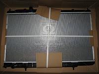 Радиатор охлождения NISSAN  ALMERA CLASSIC (N16) M (пр-во Nissens)