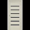 Межкомнатные двери Корфад PORTO DELUXE Модель: PD-01, фото 2