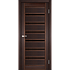Межкомнатные двери Корфад PORTO DELUXE Модель: PD-01