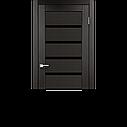 Межкомнатные двери Корфад PORTO DELUXE Модель: PD-01, фото 4