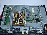 Запчасти к телевизору LG 26LC51 (TCON V260B1-C03, VIT70038.50 REV.3, RCA Eax36298801(1)), фото 1