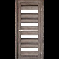 Межкомнатные двери Корфад PORTO DELUXE Модель: PD-02