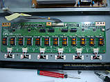 Запчастини до телевізора LG 26LC51 (TCON V260B1-C03, VIT70038.50 REV.3, RCA Eax36298801(1)), фото 4
