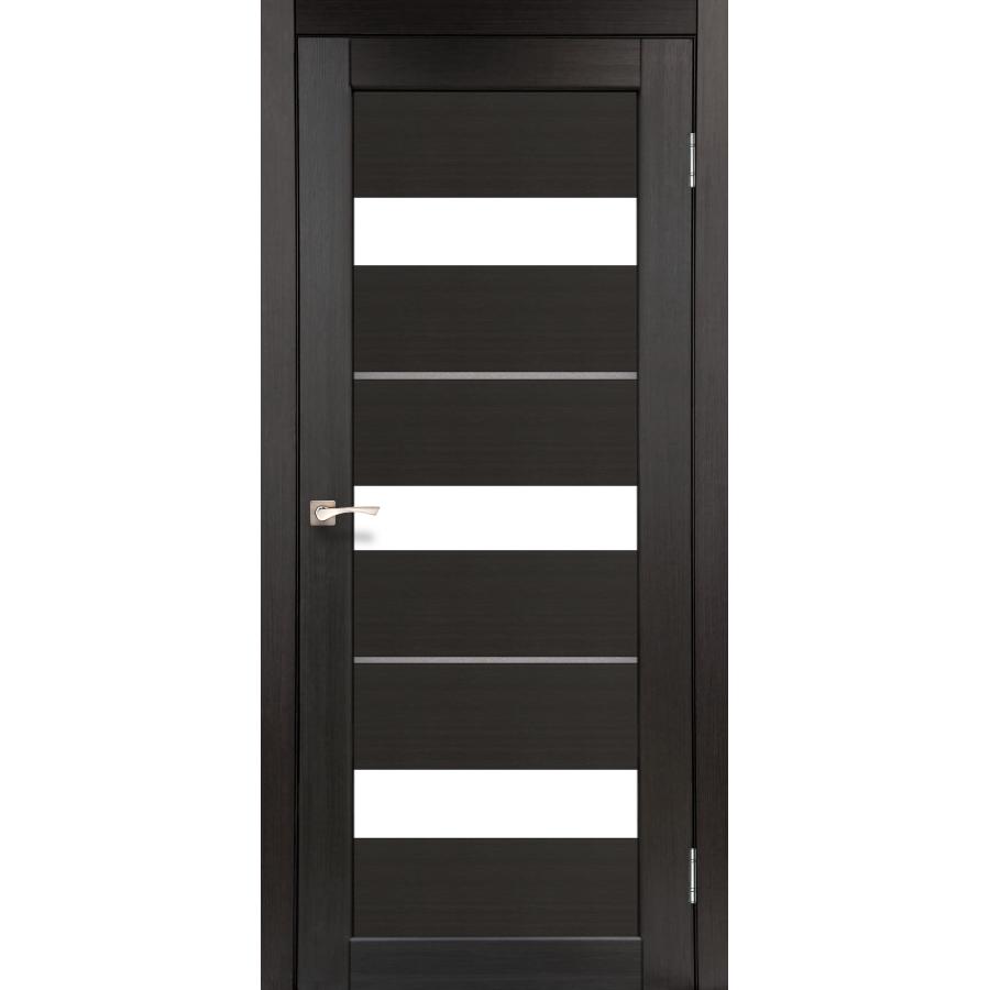Межкомнатные двери Корфад PORTO DELUXE Модель: PD-12