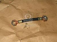 Трубка ТНВД отоводящая (производство ЯМЗ) (арт. 240-1104390-А2), ABHZX