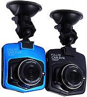 Автомобильный видеорегистратор Mini DVR 258, экран 2,5