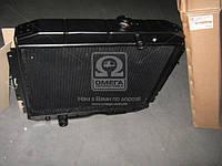 Радиатор вод. охлажд. ГАЗ 3307 (3-х рядн.) медн.