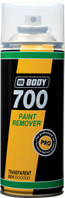 Смывка старой краски BODY 700 spray. 400 мл