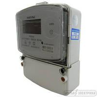 Счетчики 3ф 3х220/380В (5-80а) Импульс Электронный электронное табло