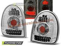 Задние фонари на OPEL Corsa B 1993-2000 Версия 3 двери