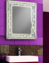 Дзеркала для ванних кімнат з LED підсвічуванням вологостійкі від виробника.