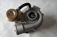 Турбокомпрессор для микроавтобусов ТКР ККК К04 Ford Transit (Форд Транзит)