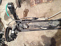 Диск тормозной задний Fiat Scudo Jumpy Expert 07-, фото 1