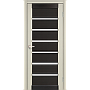Межкомнатные двери Корфад PORTO COMBI COLORE Модель: PC-02, фото 2