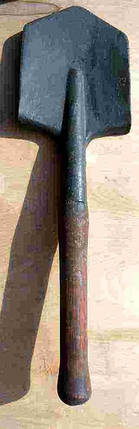 Саперная лопатка , фото 2