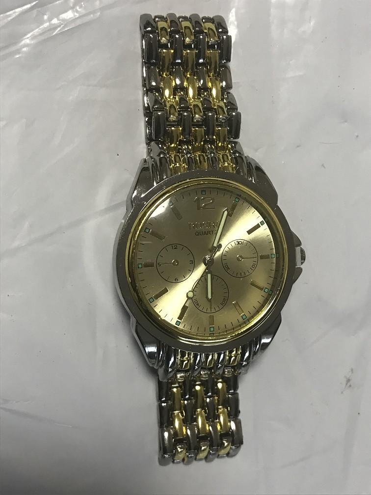 Мужские часы Rospa Gold