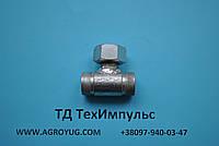 Тройник S32 (c гайкой S32)
