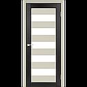 Межкомнатные двери Корфад PORTO COMBI COLORE Модель: PC-04, фото 2