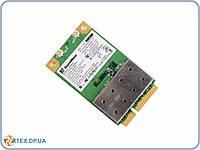 Сетевая карта AR5B91 Wifi модуль для ноутбука FullSize Atheros AR5B91 802.11 b,g,n, 300Mbps