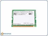 Сетевая карта Wifi модуль для ноутбука MiniPci Broadcom BCM94306MPLNA BRCM1013