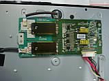 Запчасти к телевизору Philips 32PFL3406H (TPM6.1E LA) (TCON lc320wxe-sca1 6870C-0313B), фото 6