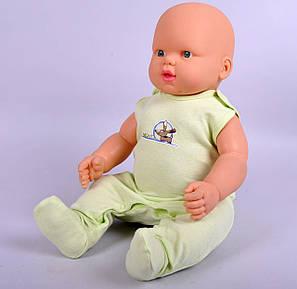 Детские ползунки короткий рукав, фото 2