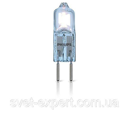 Caps  35W GY6.35 12V CL 4000h 13103 капс.галог.лампа PHILIPS/снята с пр-ва