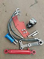 Комплект переоборудования рулевого управления ЮМЗ 6 под насос дозатор