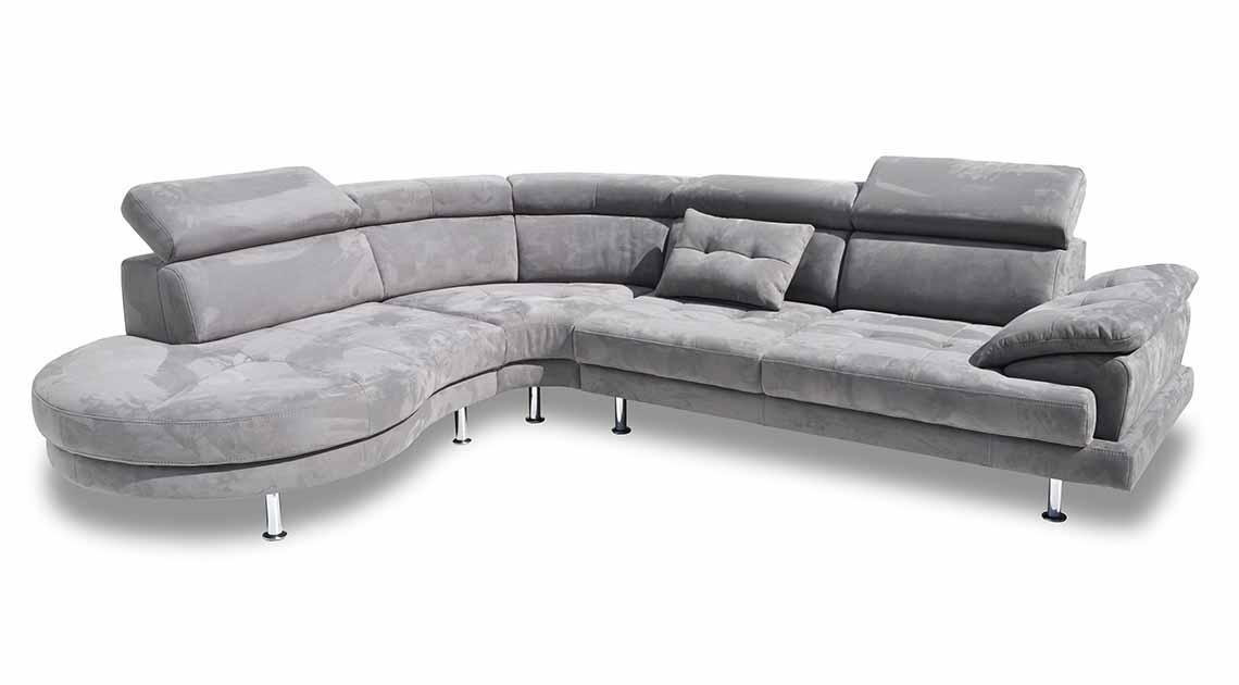 Угловой диван MEM-1
