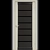 Межкомнатные двери Корфад PORTO COMBI DELUXE Модель: PCD-02