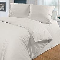 Постельное белье из белой бязи отелям