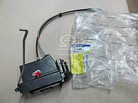 Механизм открывания передней двери левый (пр-во SsangYong) 7121009026, AEHZX