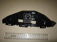 Кронштейн бампера переднего, левый (пр-во Toyota) 5253648013