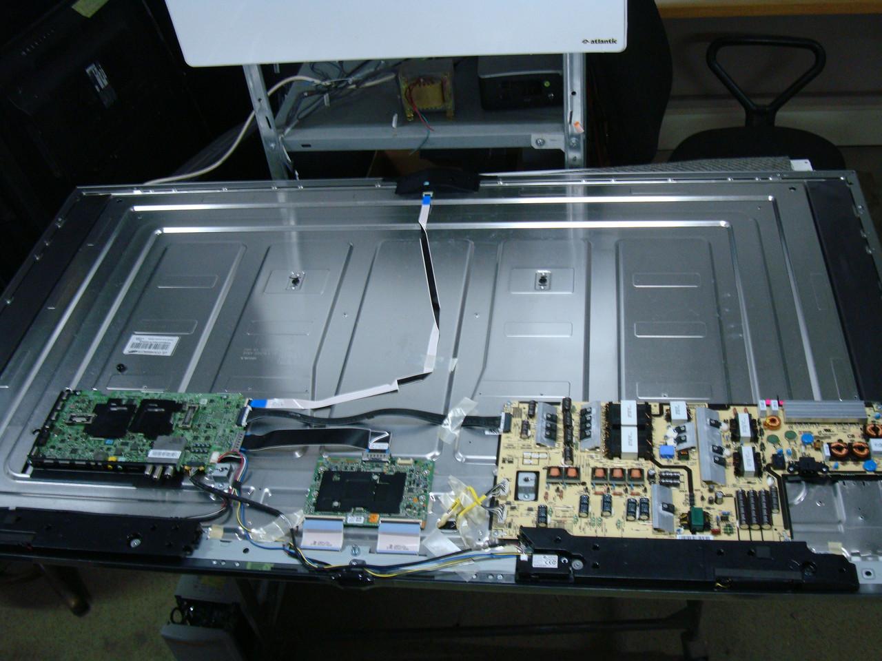 Запчасти к телевизору Samsung UE65F8000SL(FOX_APMP_PRO 8K, BN41-01959, L65U2P_DDY, LSF650HQ01)