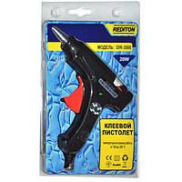 Клеевой пистолет ТМ REDITON  DIR-3000 под 7.5  мм стержень 20w