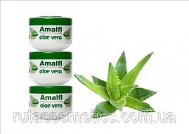Amalfi Aloe Vera Cream Універсальний зволожуючий крем з екстрактом алое віра