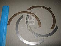Полукольца STD AS IVECO 8210.22/8210.42 (производство Glyco), ABHZX