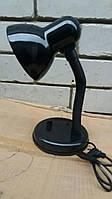 Настольная лампа с регулятором яркости света