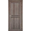 Межкомнатные двери Корфад MILANO ML-01, фото 2