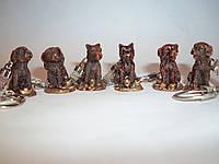 Статуэтка Собачка малая - брелок