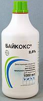 Байкокс 2,5% орал., 1л