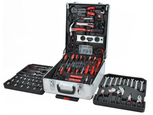 Набор инструментов 187 элементов MT