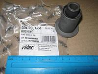Сайлентблок рычага FIAT DOBLO  96- передн. ось (RIDER)